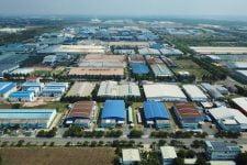 Ngành công nghiệp Bình Dương tăng trưởng khá
