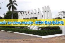 Cung cấp suất ăn công nghiệp ở KCN Đại Đăng