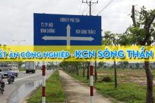 Cung cấp suất ăn công nghiệp ở KCN Sóng Thần 3
