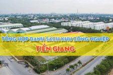 Khu công nghiệp Tiền Giang [ TỔNG HỢP ]