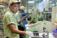 Tỉnh Bình Dương trú trọng phát triển công nghiệp bền vững