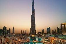 Đôi nét về tòa tháp Burj Khalifa
