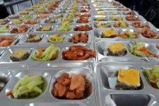 Suất ăn công nghiệp ở Chơn Thành - Bình Phước