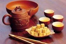 Bánh đậu xanh Hải Dương - Nâng tầm đặc sản Việt