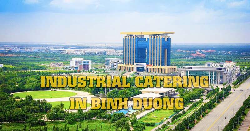 Industrial Catering in Binh Duong