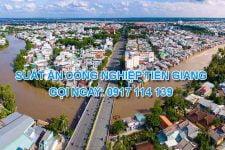 Công ty suất ăn công nghiệp Tiền Giang